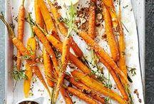 Recipes - Meatless / Vegetarian