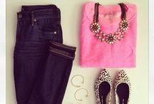 Fashion fades; Style is eternal / by Laura Nichols