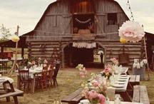 Wedding Ideas / by Tory Wrenn