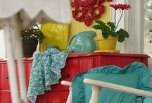 Inspriation for the home / by Karen Coyne Gorne