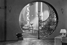 Inviting Inspiring Interiors /   / by Denise Maruna