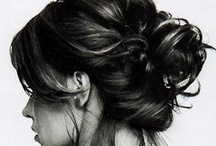 Hair-spiration / by Vanessa Black