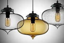 enLightened / Stunning Lighs, Lamps, Fixtures, Shades and anything related.