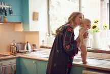 Here's to Mom! / Make it All About Lovable, Irreplaceable Moms!
