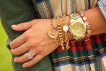 Jewelry / by Frances Keeler