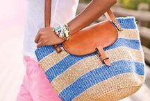 Bags Bags Bags / by Frances Keeler