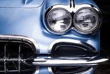 Cars & Dreams