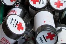 Quête 2012 - Fundraising week 2012