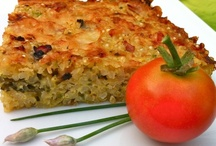 Free From Recipes / Recipes which are FreeFrom certain allergens or which can be adapted.