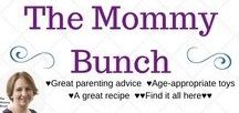 The Mommy Bunch / My personal blog board. The Mommy Bunch is a family blog talking parenting, lifestyle, recipes, kids, toys, travel, tech, homemaking hacks, and having fun!
