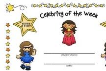 Student Rewards & Character