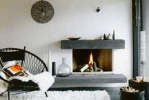 Peaceful Interiors