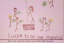 Thing that make me laugh / by Tory Wrenn