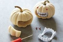 Halloween / Fun and spooky treats, party tips, gifts and more. Boo-tiful!
