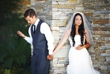 Must have wedding pics  / by Tory Wrenn