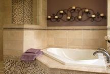 Bathrooms  / by Tory Wrenn