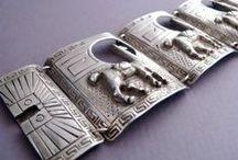 Jewelry - Peru / by Tania Cavenecia Torres