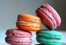 Nos gusta el Dulce. We love Pastry / El universo del dulce no tiene límites. Nos gusta el dulce  porque activa las neuronas y es energía creativa :)