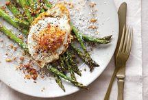 Good Eats -Breakfast&Egg Dishes /   / by Denise Maruna