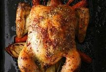 Recipes - Poultry / Cluck