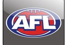 AFL Merchandise / http://www.manchesterwarehouse.com.au/AFL