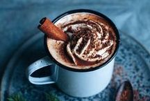 Eat // Drinks / Drink recipes including coffees, smoothies, cocktails, and juices.