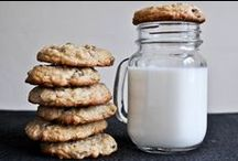 Eat // Cookies / Favourite cookie recipes.