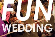 Wedding // Planning & Tips / Tips for having an awesome wedding day.
