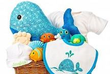 New Baby Gifts & More / Snuggle-worthy new baby gifts and everything to celebrate the new bundle of joy!