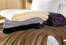 Designer Blankets / http://www.manchesterwarehouse.com.au/bed/blankets