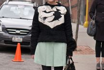style / by Rachel Smalls