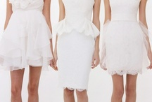 Short Gowns: DIY Inspiration