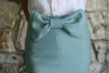 Vintage Repurposed Sewing Projects