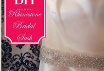 DIY Bridal Accessories