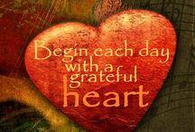 I <3 hearts / by Debbie Duckworth