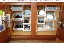 1 Homemaking / Organizing / by Sarah