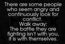 Words of Wisdom / by Debbie Duckworth