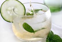 <> cocktails <>