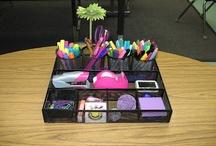 Classroom Management/Organization  / by Debbie Duckworth