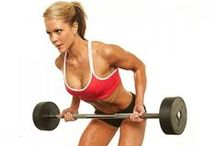 1 Exercise/Fitspirations / by Sarah