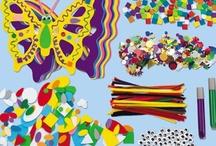 Kids' Art/Crafts / by Debbie Duckworth