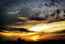 Sunset / by ed1nh0™