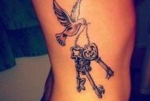 Tattoos / by Sarah