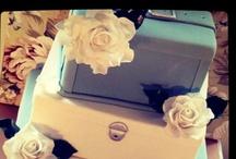 London/Kiwiana Travel Theme Wedding