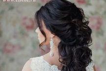 Wedding Hair / by Katie Linder