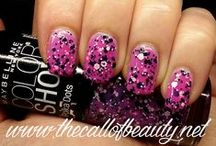 The Call of Beauty - Nail polish swatches / Nail Polish Swatch