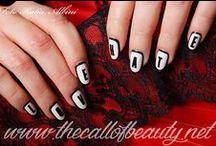 The Call of Beauty - Nail Art / Nail Art