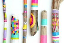 DIY - Kids projects