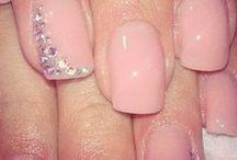 Nails / by Sarah