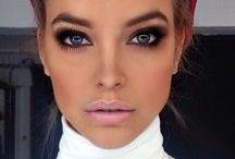 Makeup / Beauty / by Sarah